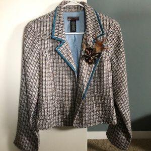 0ce57730b09 Kiss Me Jackets   Coats on Poshmark